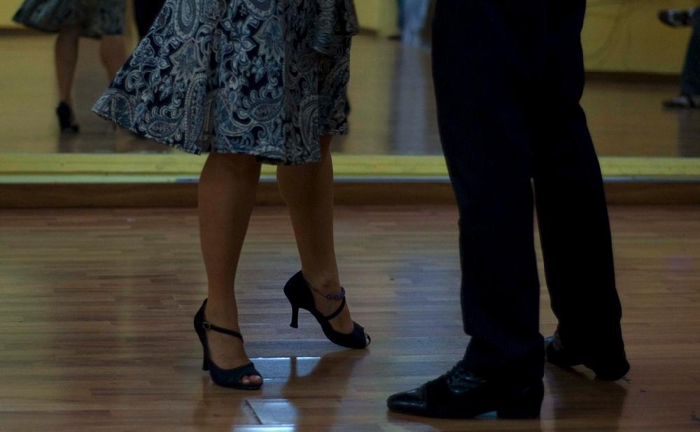 scuola di ballo