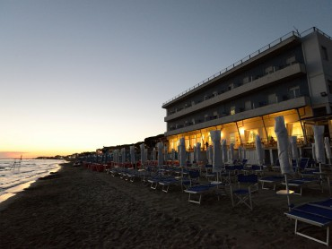 Hotel parrini follonica